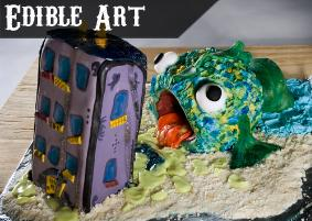 Edible-Art