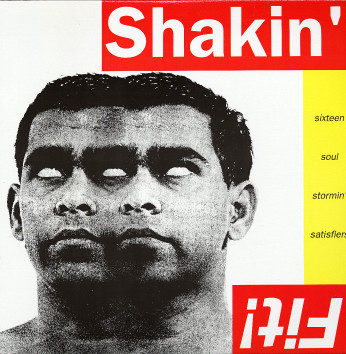 ShakinFit