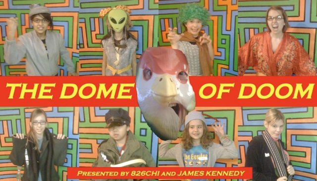 dome of doom title page final export