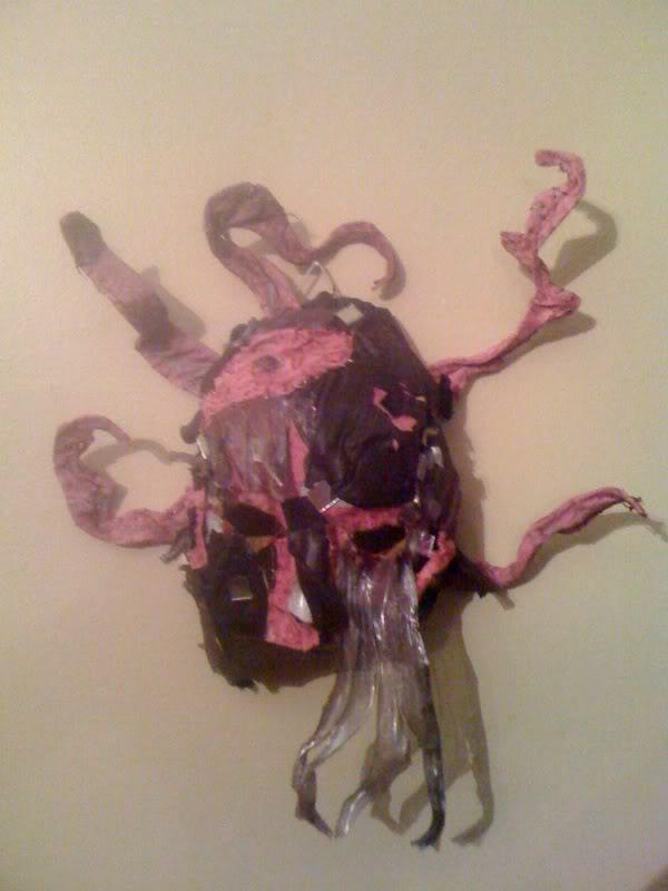 Ichthala Mask
